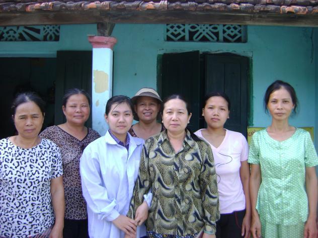 31-Nam Ngạn Group