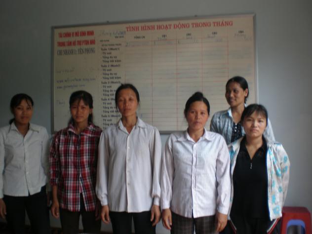 Phạm's Group