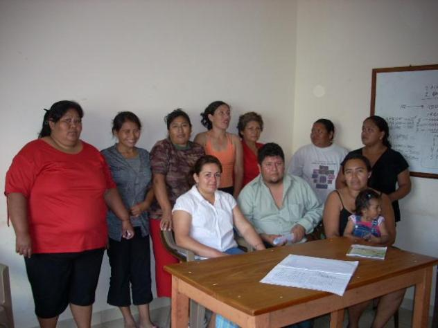 Guapuru Group