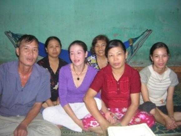 Trần Thị's Group