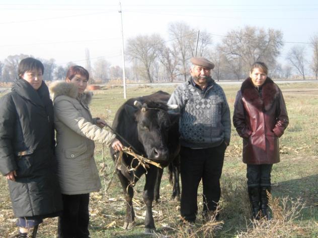 Indera's Group
