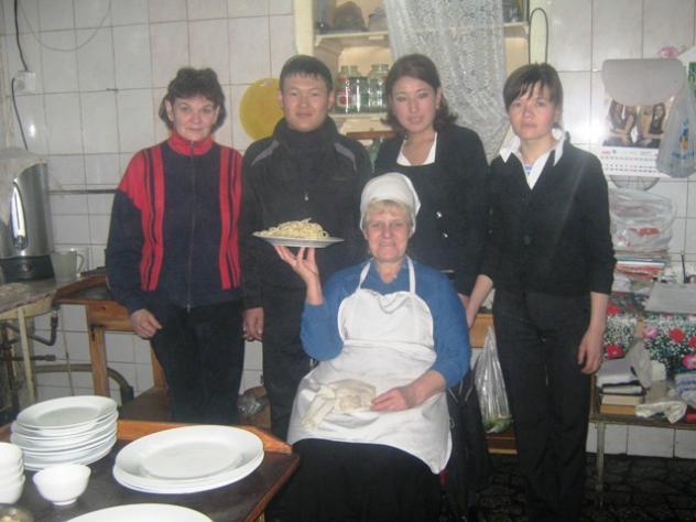 Raisa's Group
