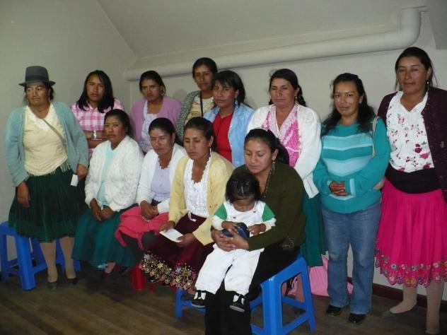 14 De Agosto (Cuenca) Group