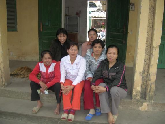 Phạm Thị's Group
