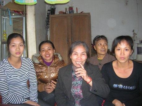 Ngô Thị's Group