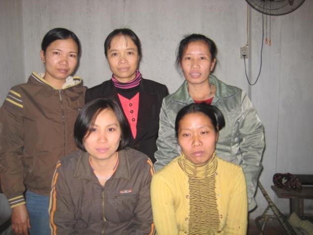 Đặng Thị's Group