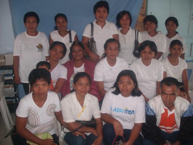 Rosalie's Group