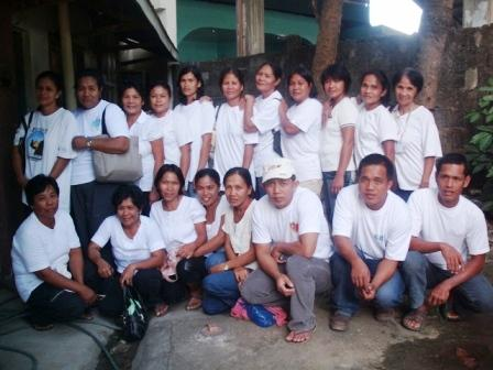Feliza's Group