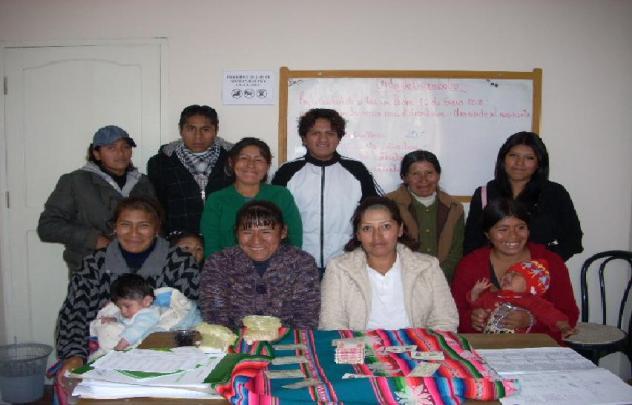 Perlitas Blancas Group