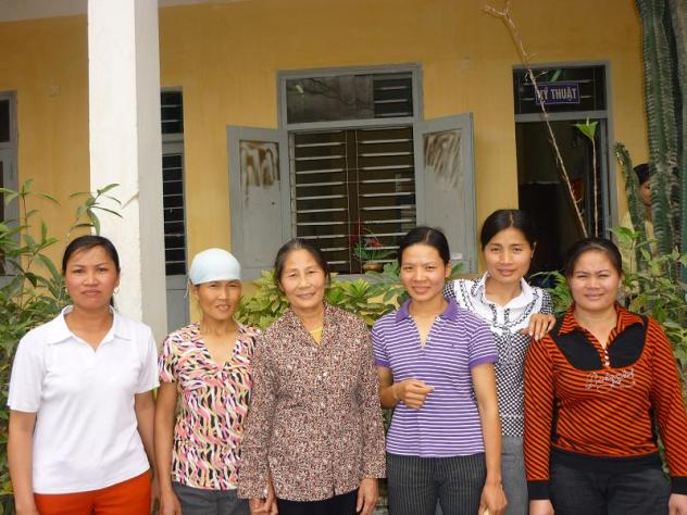 Trần's Group