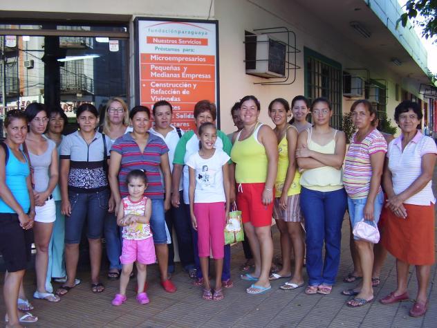 Kuña Guapa Group