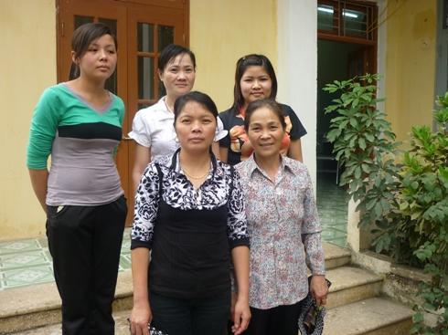 Thư's Group