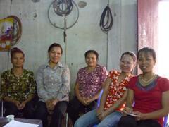 Dương's Group