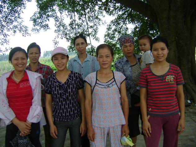 Nguyễn's Group