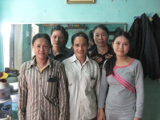 12.1.2 Nam Ngan Group