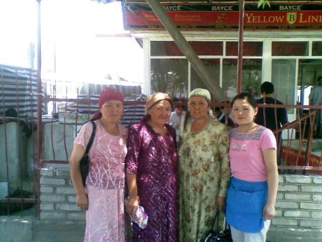 Raima's Group