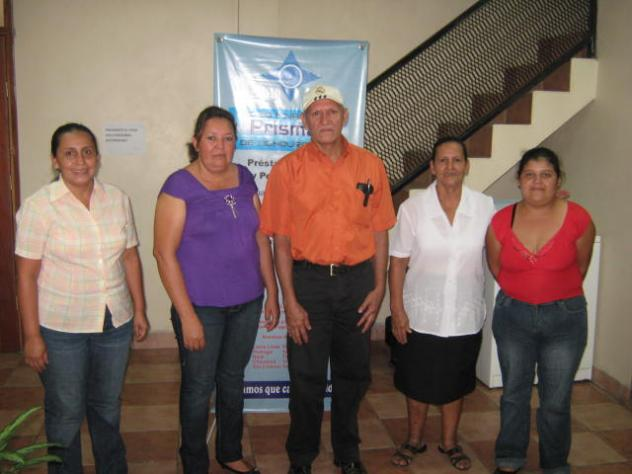 Mujeres Del Valle Group