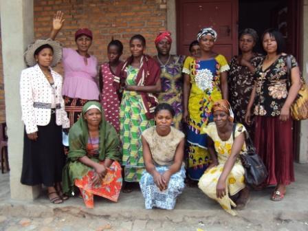 Twende Mbele Group