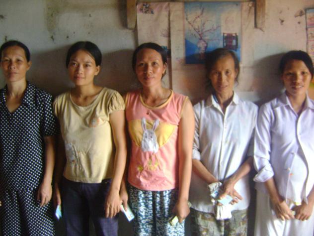 060209-Tien Phong-Hoang Chau Group