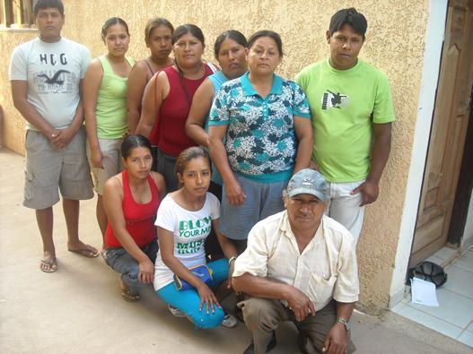 La Misiones Group