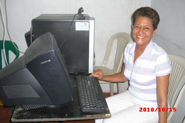 Gladys Esther