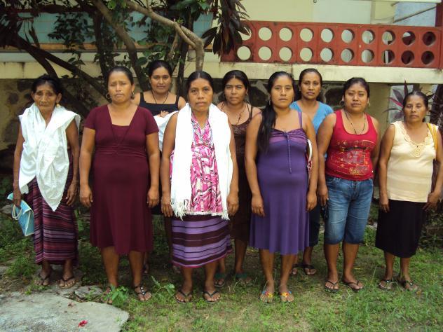 Abasolo San Juan Jicayan Group