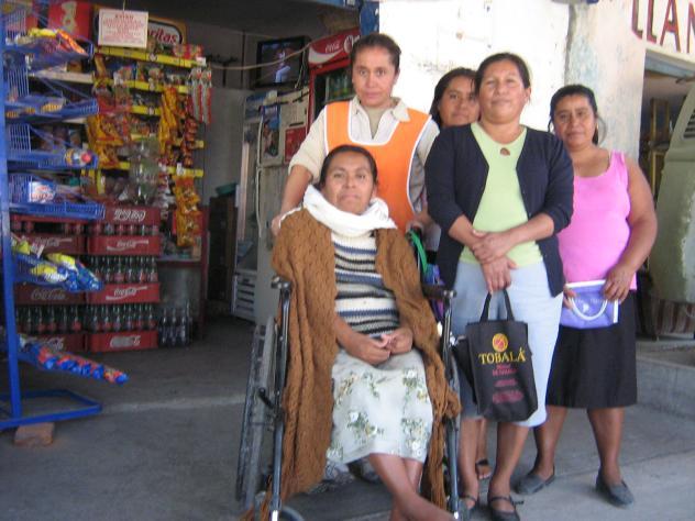 La Huizachera Group