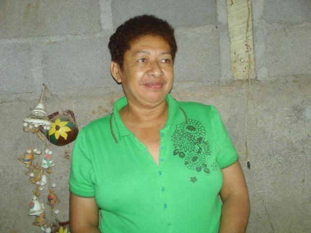Susana Del Socorro