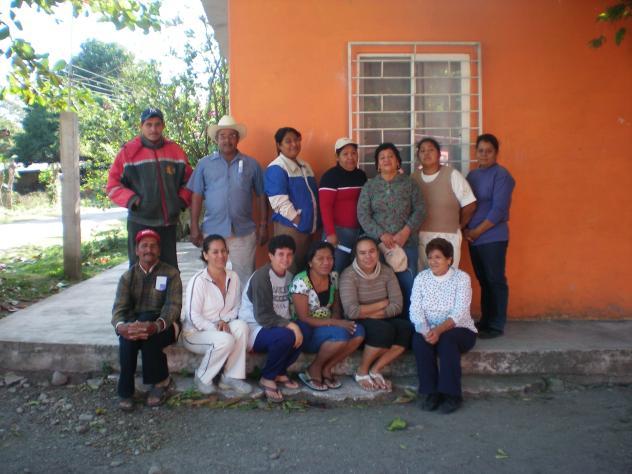Barahunda Group