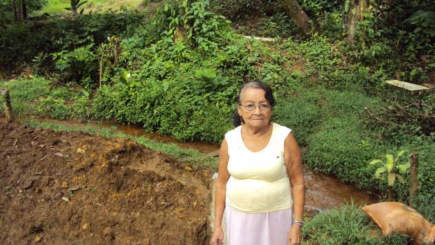 María Lucia