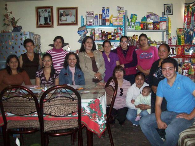 Flores Magon Group