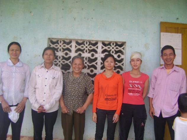 24 Thieu Ngoc Thieu Hoa Group