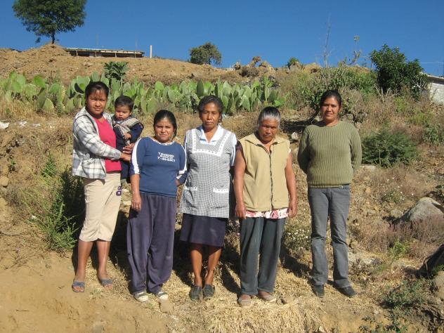 San Nicolas Group