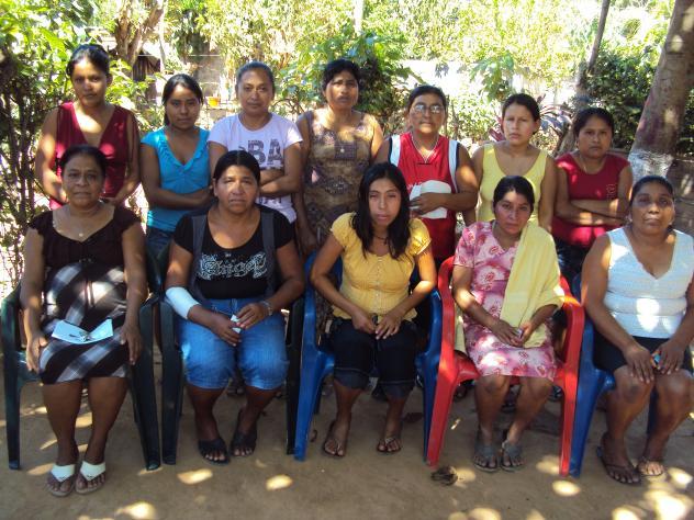 Primavera 2011 Group