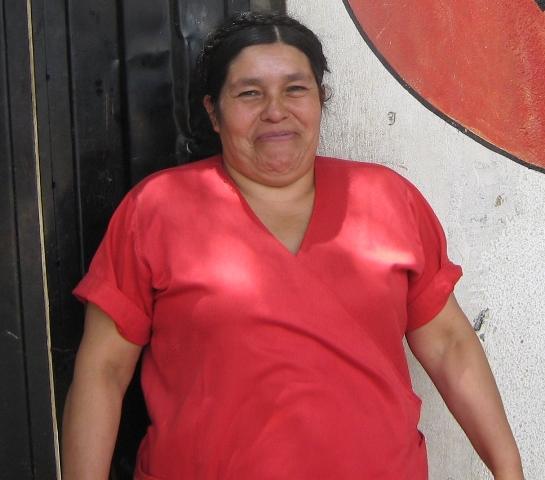 Rosaura Dionicia