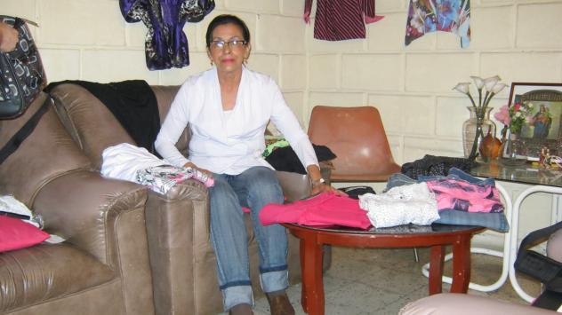 Nelly Del Socorro