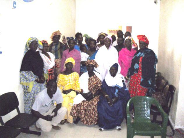 Apec Al Ouma Sicap Mbao Group