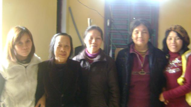 1 Đông Vệ Group