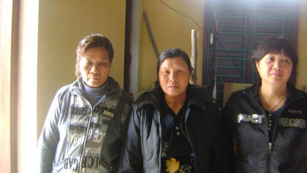3 Đông Vệ Group