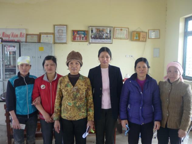 Thượng Thôn - Nhóm 04 (Nhóm 04) Group
