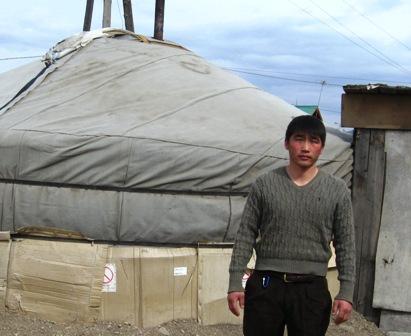 Khurelbaatar