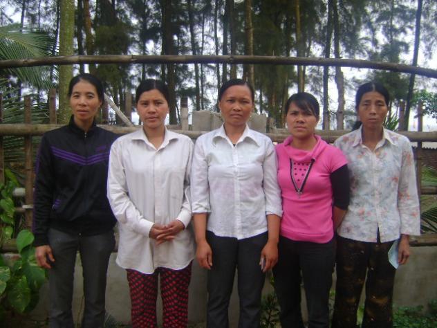 040706 Thanh Xuan - Hoang Truong Group