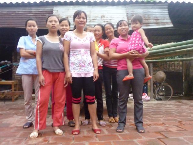 Tuyên's Group