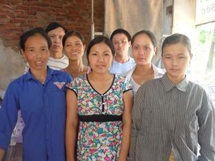 Chính's Group