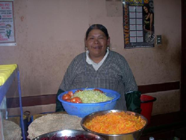 Gloria Margarita