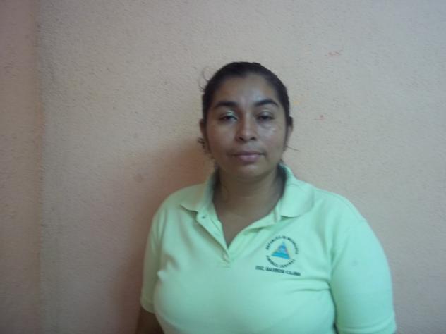 Blanca Judith