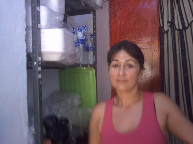 Miriam Maria