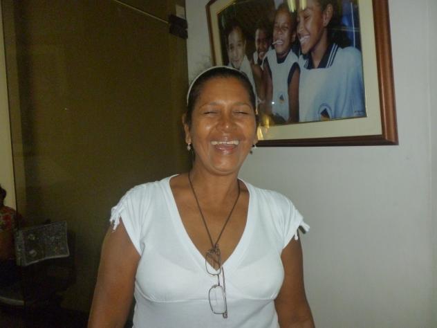 Irene Maria