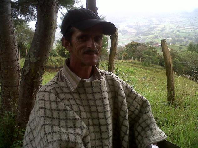 Hernando De Jesus