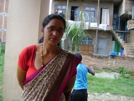 Tara Devi Pudasaini